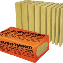 Плита базальтовая EURO-ВЕНТ Н (40-50)