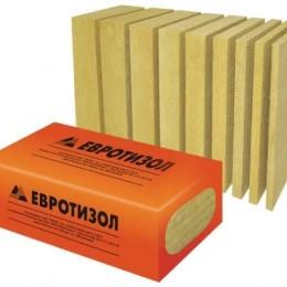 Плита базальтовая EURO-СЭНДВИЧ К панель (125-155)
