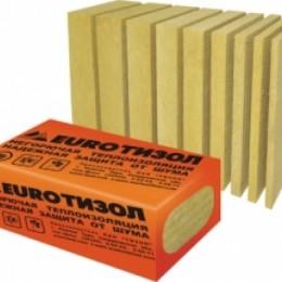 Плита базальтовая EURO-РУФ В супер (190-210)
