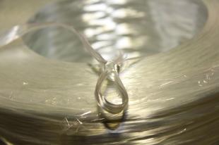 Стеклоровинг для производства стеклопластиковой арматуры