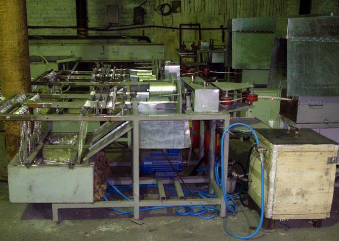 Как организовать производство стеклопластиковой арматуры