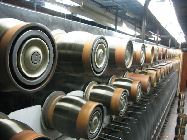 Производство базальтовых матов